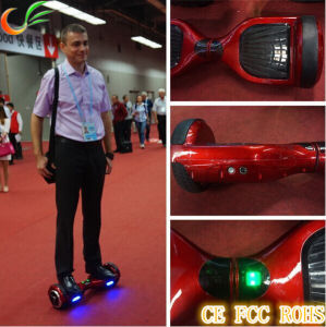 High Quanlity Scooter Smart Transporters Promotion pictures & photos