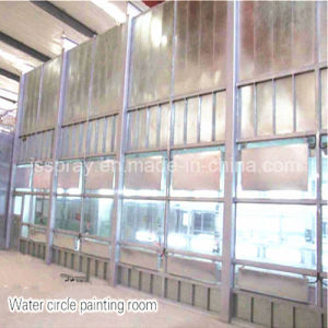 Spray Coating Line with Best Manufacturer