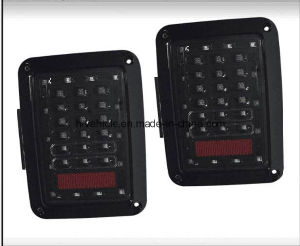 Hot Sale for Jeep Jk Wrangler LED Tail Lamp Rear Light pictures & photos