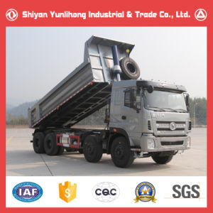 8X4 Mining Truck Tip Lorry for Sale pictures & photos