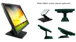 15 Inch Touch Screen Monitor for POS, ATM, Kiosk Application pictures & photos