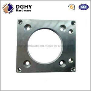 China CNC Machining Service Precision Aluminum Machine Parts Manufacturer