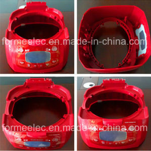 Rice Steamer Case Mould Design Manufacture Kitchen Appliance Plastic Mold pictures & photos