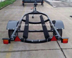 4.4m Jet Ski Trailer /Boat Trailer pictures & photos