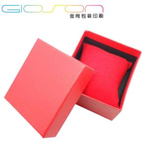 Elegant Fancy Paper Gift Box/ Watch Packaging Box pictures & photos