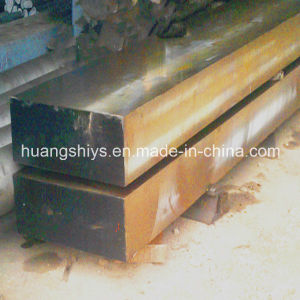 SKD 11 Hot Forged Mold Steel Flat Bar