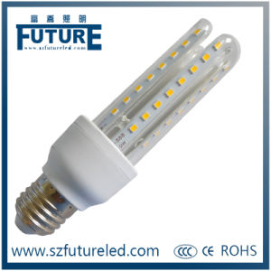 CE RoHS Energy Saving 3W E27 LED Light Corn Lamp