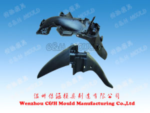 Plastic Injection Part for Auto Components