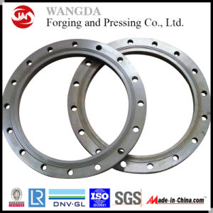 ANSI B16.5 ASTM A106 Gr. B W/N Flange pictures & photos