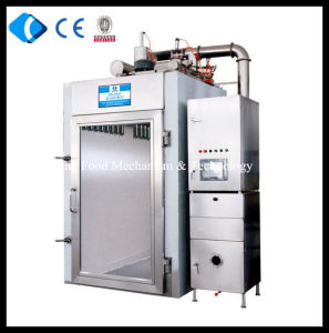 Turkey Smoking Machine pictures & photos