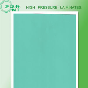 Solid Flat High Pressure Laminate (HPL 1027) pictures & photos