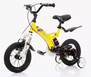 "Children Toy 12"" Girls and Boys Kids Bicycle pictures & photos"