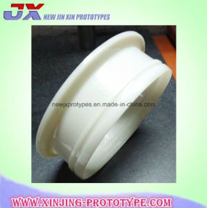 China Precision Rapid Prototype Service