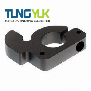 Top Quality CNC Precision Machining Parts with Aluminum Parts pictures & photos