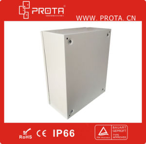 Steel Control Box/Electric Enclosure pictures & photos
