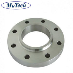 A350 Gr If2 Low Temperature C22.8 Carbon Steel Forged Flange pictures & photos