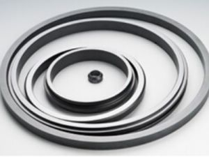 High Precision Sintered Silicone Carbide Seal Rings Ssic or Rbsic