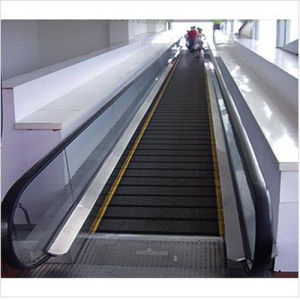 Outdoor or Indoor Moving Sidewalk with Good Quality Sum-Elevator pictures & photos