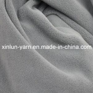 Flannel Fleece Polyester Bonded Fabric for Jacket pictures & photos