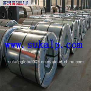 Galvanized Steel Coil Dx53 Cold Rolled pictures & photos