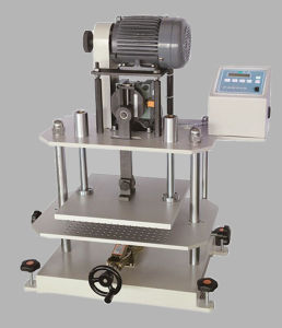 High Quality Foam Compression Hardness Tester pictures & photos