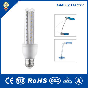 Energy Star 2u 5W 7W SMD LED Table Lamp pictures & photos