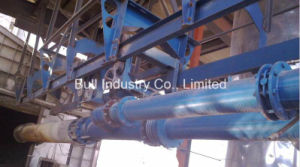 Green Petroleum Coke Production Machine for Turn-Key Production Project pictures & photos