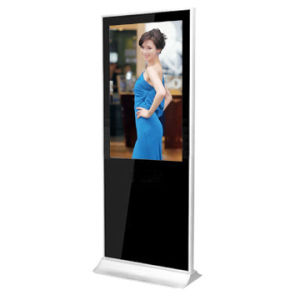 Advertising LED Display Holder or Alloy Shell with Competitive Price (LFAD002) pictures & photos