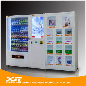 High Quality Small Vending Machine Big Vending Machine pictures & photos