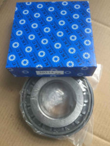 30314 Bearing 30316 30319 30320 Taper Roller Bearings to Europe pictures & photos