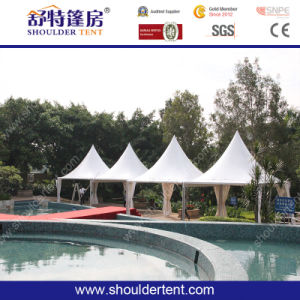 Outdoor Gazebo Garden Tent 3X3, 4X4, 5X5, 6X6, 7X7, 8X8, 9X9, 10X10, 12X12 pictures & photos