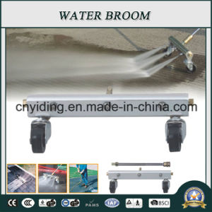 Water Broom pictures & photos