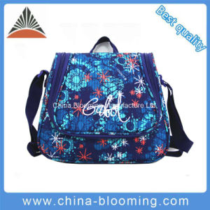 Outdoor Aluminum Foil Insulated Lunch Picnic Cooler Cool Bag pictures & photos