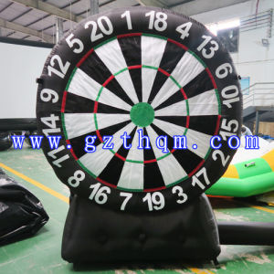 Inflatable Dart Model/ Inflatable Adveftising Model pictures & photos