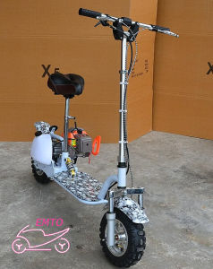 100cc Scooter Craigslist