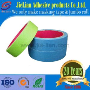 Multipurpose Colored Masking Tape From China Supplier with High Quality Free Sample pictures & photos