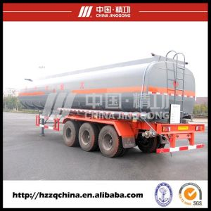 Fuel Tank Truck, Tank Semi-Trailer Popular in The World