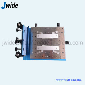 High Precision Manual PCB Printing Machine pictures & photos