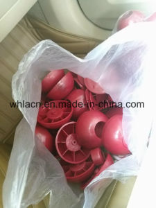 Precast Concrete Magnetic Nailing Plate for Precast Anchor Construction Hardware pictures & photos