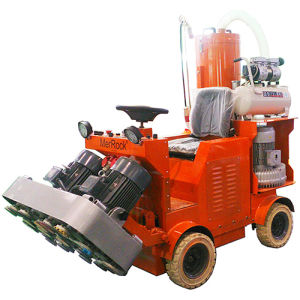 High Effective Concrete Floor Grinding Machine Driveing Machine pictures & photos