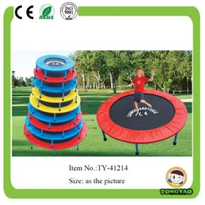 Cool Kids Trampoline Bed for Hot Sale (TY-41214) pictures & photos