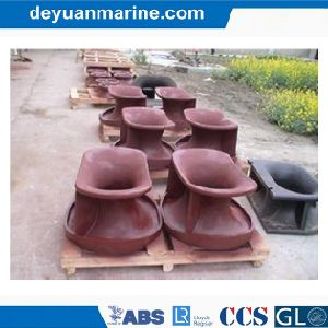 JIS F-2017 AC Type and Bc Type Panama Chock Boat Deck Chocks with Very Good Price pictures & photos