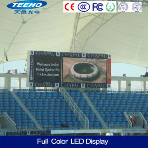 Sports Events Live-Show SMD Outdoor 10mm Pixel LED Display pictures & photos