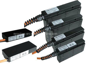 High Acceleration High Accuracy Iron-Core Linear Motor