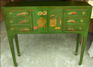 Chinese Antique Furniture Side Table pictures & photos