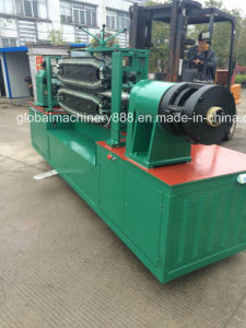 Stainless Steel Spiral Duct Making Machine