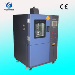 Ozone Aging Resistance Test Cabinet for Plastic pictures & photos