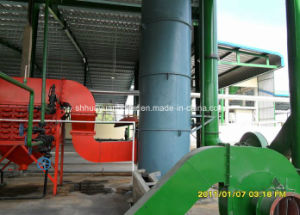 Coal Fired Chain Grate Steam Boiler (SZL4T) pictures & photos