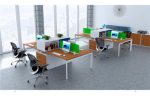 Kintig Boston New Design Soho Office Furniture Desk