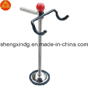 Car Auto Vehicle Wheel Alignment Wheel Aligner Steering Wheel Holder Lock Jt012 pictures & photos